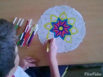 Muş Kırköy YBO Görsel Sanatlar Çalışmaları izle