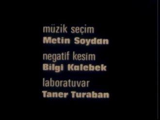 Amasya (1977) izle