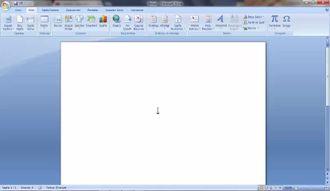 İleri Düzey Word Dersleri-11 (Metni tabloya dönüştürme) izle