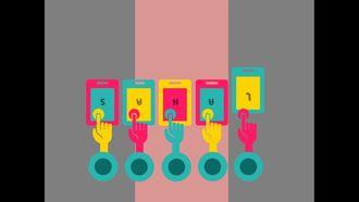 eTwinning - Öğrencilere Göre Scratch - SanalBus Samsun'da izle