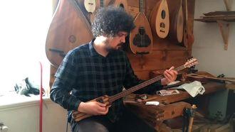 ilginç enstrümanlar izle