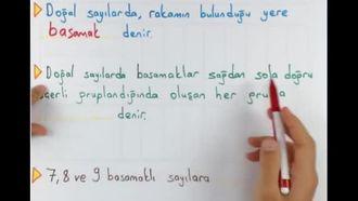 5. Sınıf Matematik Milyonlar izle