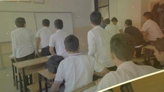 Çizgi Ötesi Öğretmenlerimiz - Mehmet Nuri PARMAKSIZ izle
