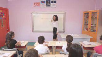 Afete Hazır Okul Tanıtım Filmi izle