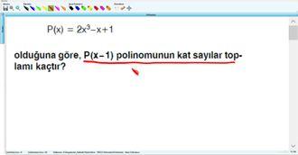Polinomlar -9 izle